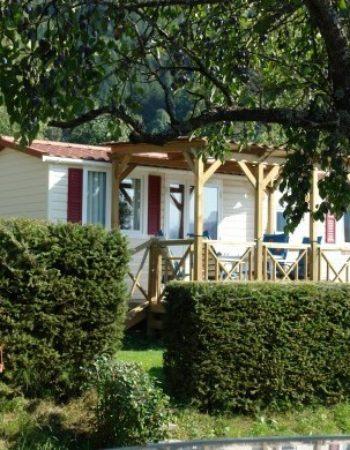 Wellness Camping & Landhaus Parth