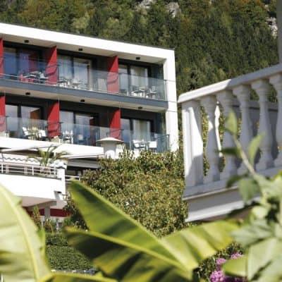 Seehotel Hoffmann – Hotel