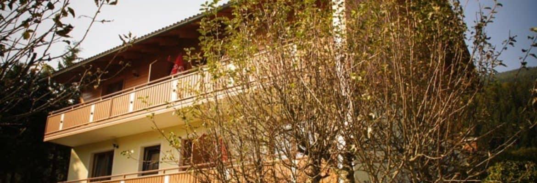 Appartementhaus Hirsnik (Hotel Schluga)