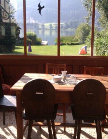 Villa Ossiacher See